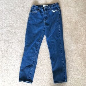 Pacsun Mom Jeans, size 26